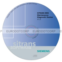 SITRANS MDS Maintenance Diagnostic Station