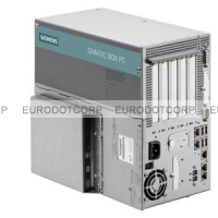 SIMATIC Box PC 827B