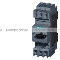 for Transformer Protection acc. to  UL 489 / CSA C22.2 No.5-02