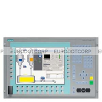 SIMATIC HMI IPC477C embedded